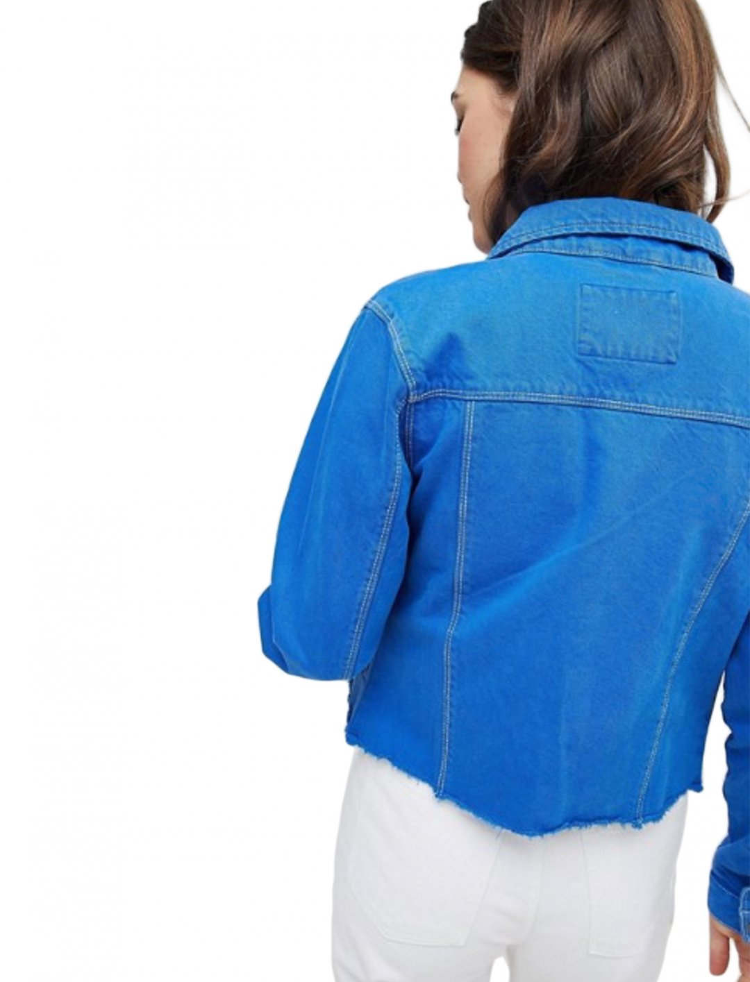 "Denim Jacket {""id"":5,""product_section_id"":1,""name"":""Clothing"",""order"":5} Brave Soul"