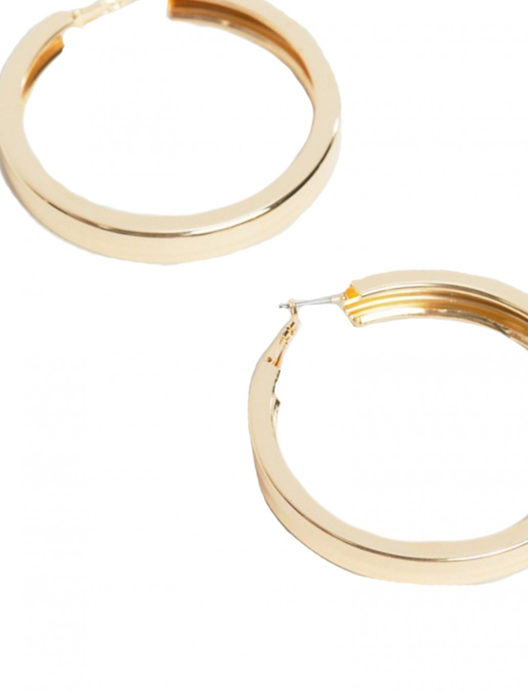 "Hoop Earrings {""id"":5,""product_section_id"":1,""name"":""Clothing"",""order"":5} ASOS DESIGN"