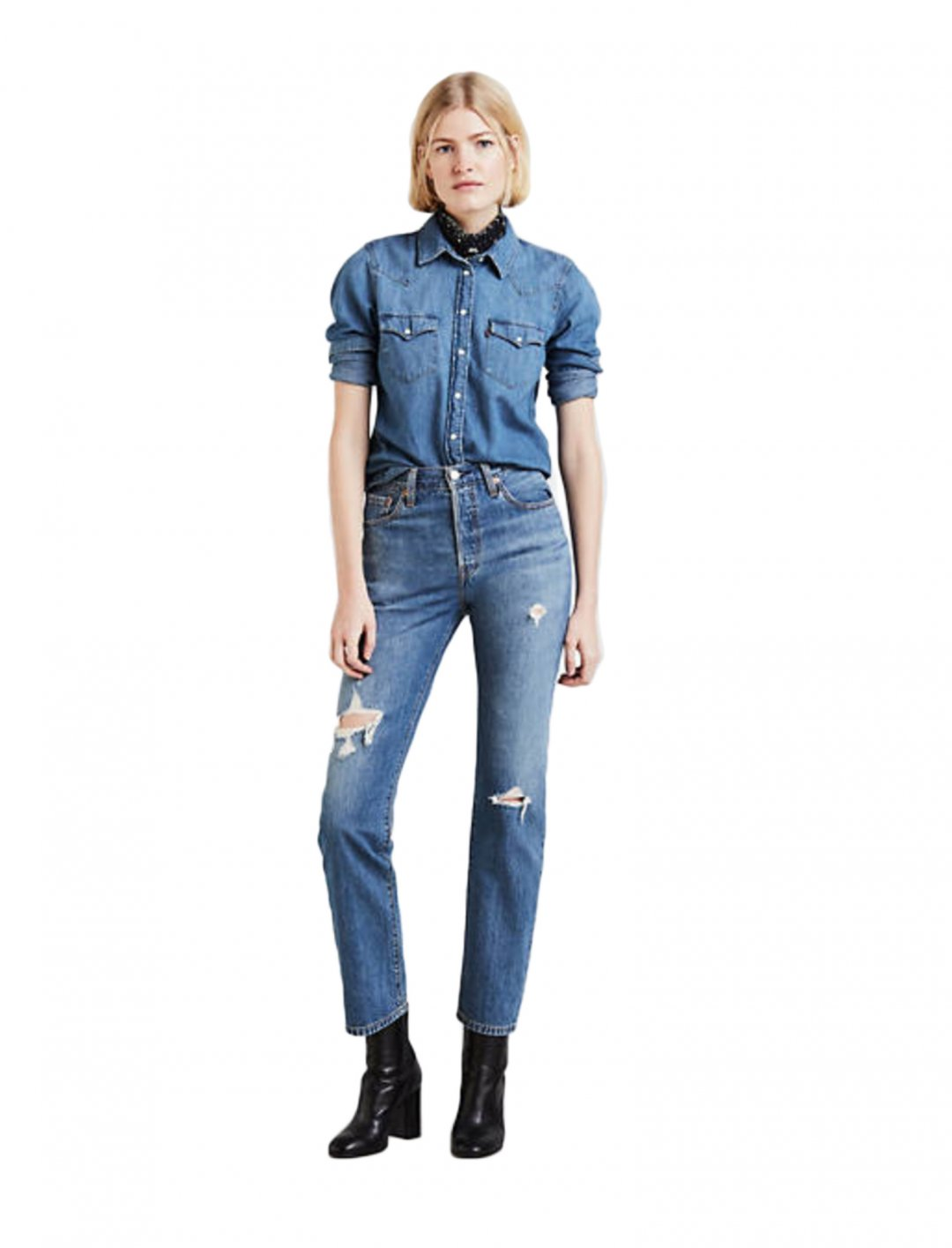 "Jeans {""id"":5,""product_section_id"":1,""name"":""Clothing"",""order"":5} Levi's"