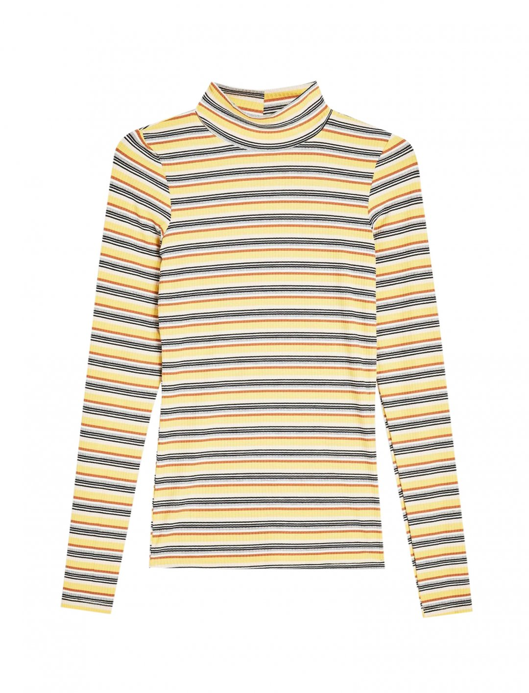 "Multi Stripe Top {""id"":5,""product_section_id"":1,""name"":""Clothing"",""order"":5} Topshop"