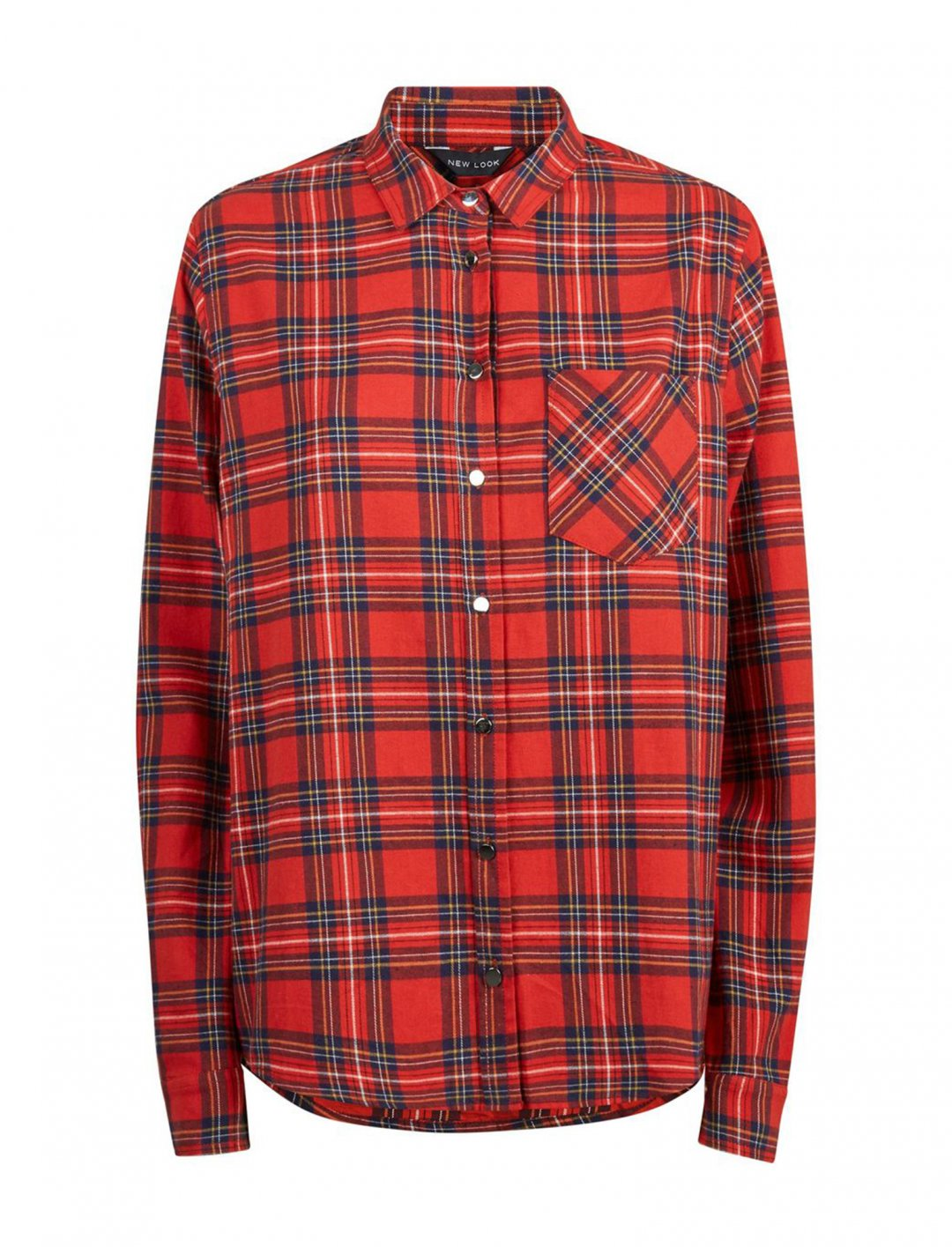 "Red Check Shirt {""id"":5,""product_section_id"":1,""name"":""Clothing"",""order"":5} New Look"