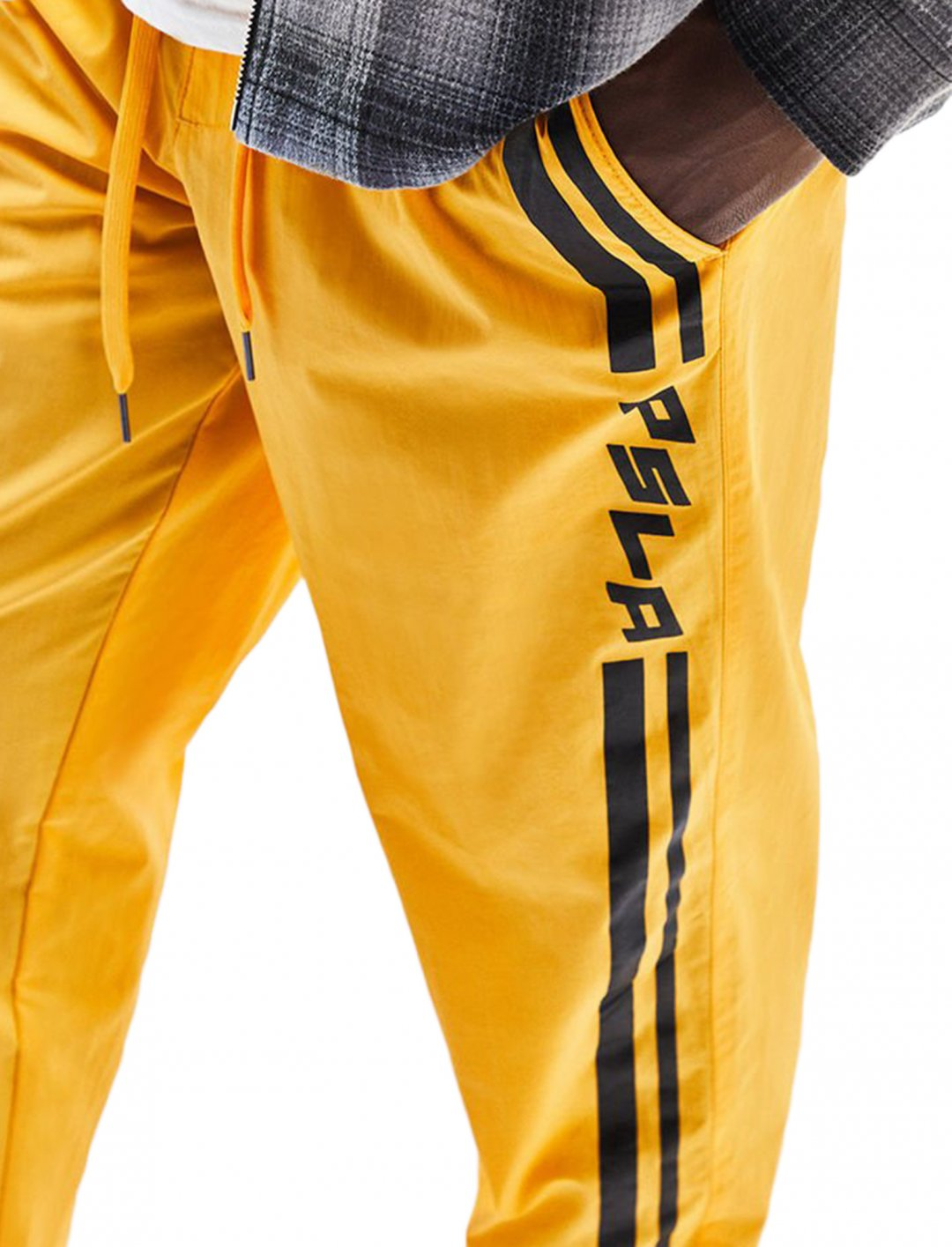 "Side Stripe Track Pants {""id"":5,""product_section_id"":1,""name"":""Clothing"",""order"":5} Pacsun"