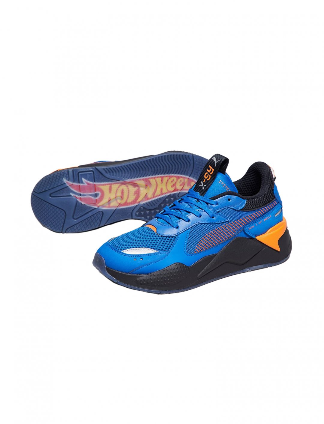 "Sneakers {""id"":12,""product_section_id"":1,""name"":""Shoes"",""order"":12} PUMA x Hot Wheels"