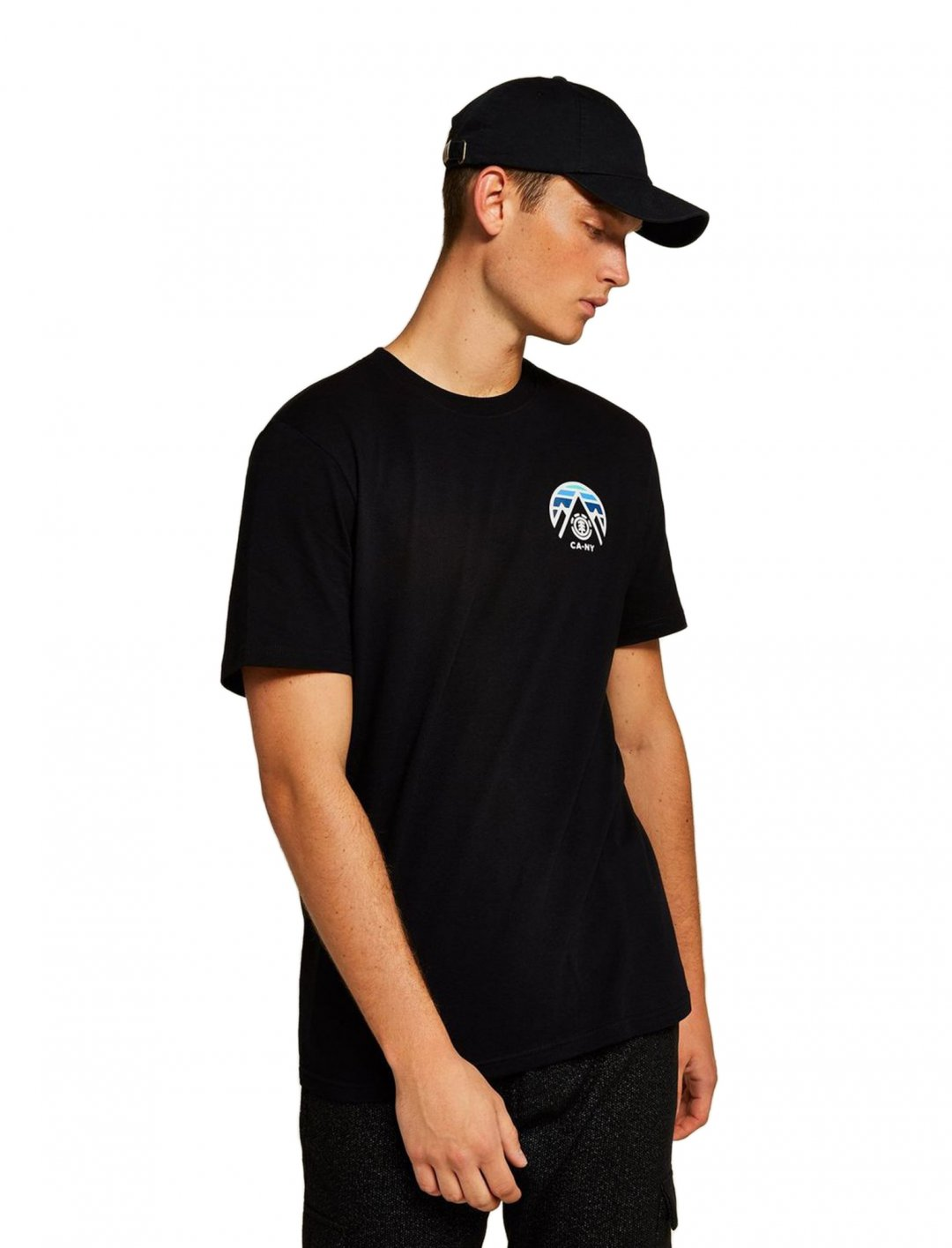 "'Tri-Tip' T-Shirt {""id"":5,""product_section_id"":1,""name"":""Clothing"",""order"":5} Element"
