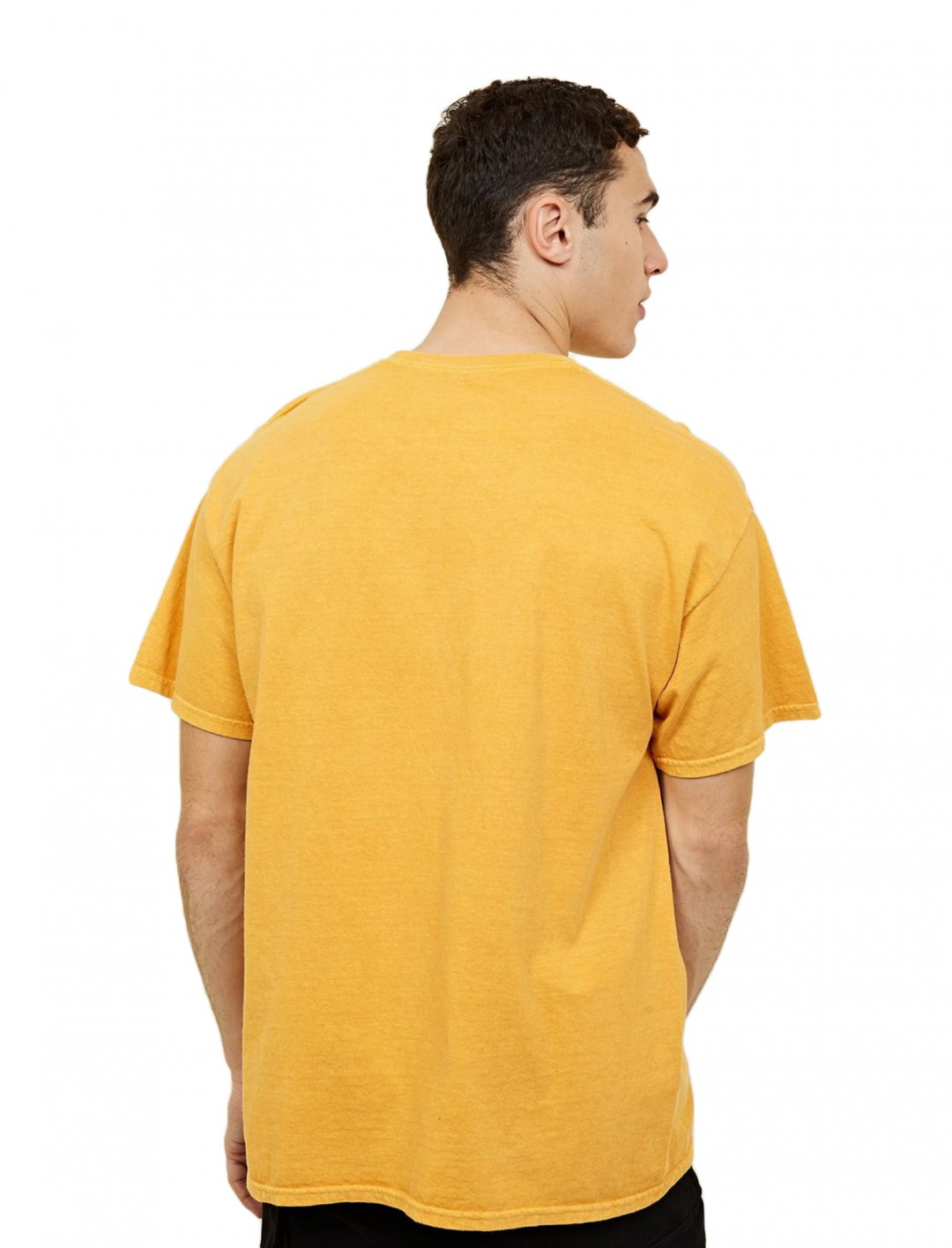 "Yellow T-Shirt {""id"":5,""product_section_id"":1,""name"":""Clothing"",""order"":5} New Look"
