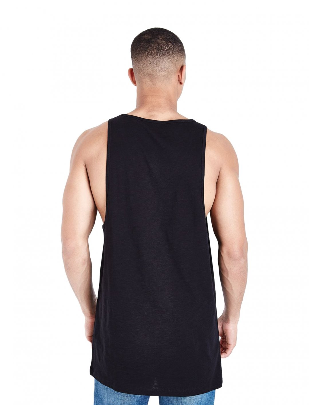 "Yxng Bane's Vest {""id"":5,""product_section_id"":1,""name"":""Clothing"",""order"":5} New Look"