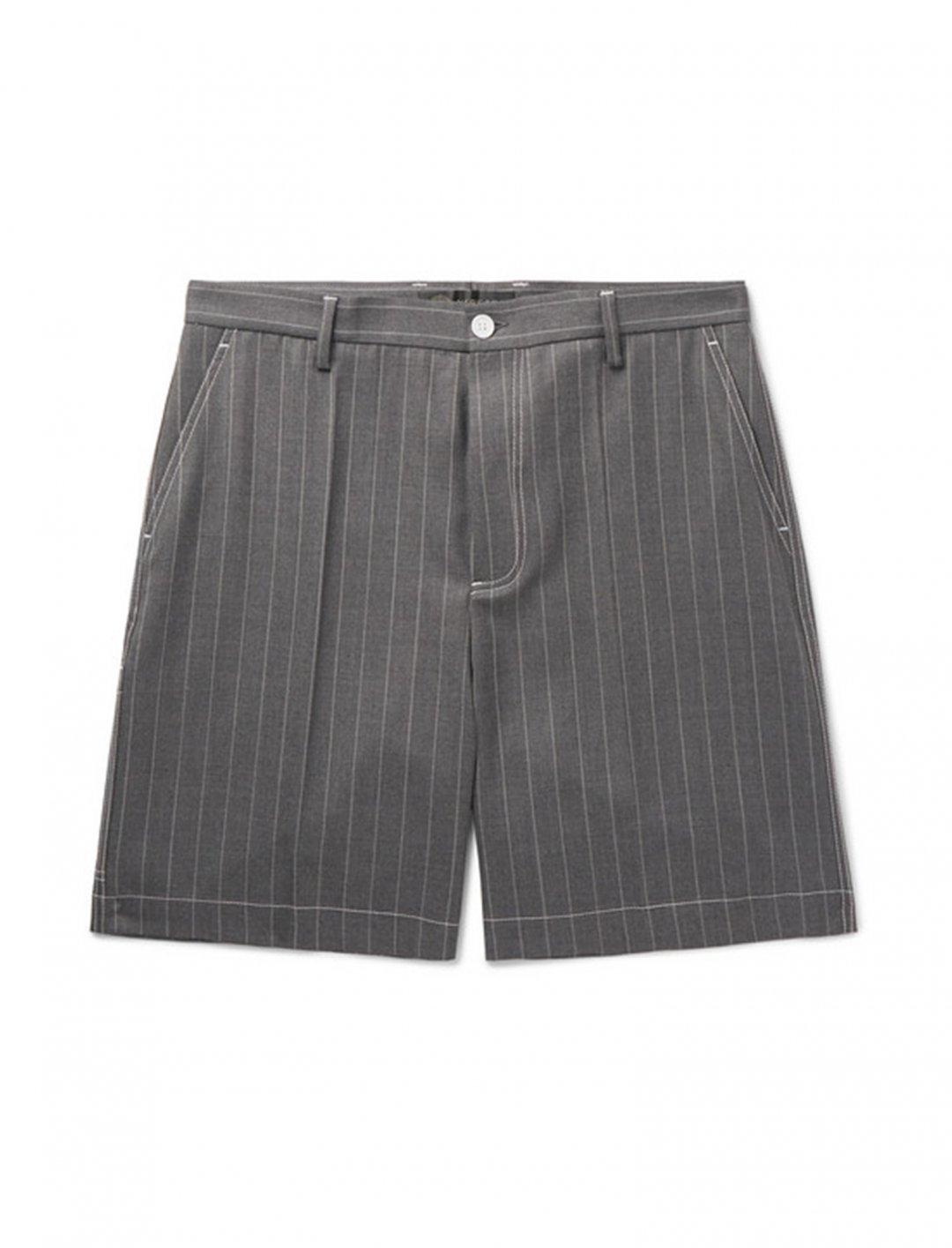 Fedez' Shorts Clothing Versace