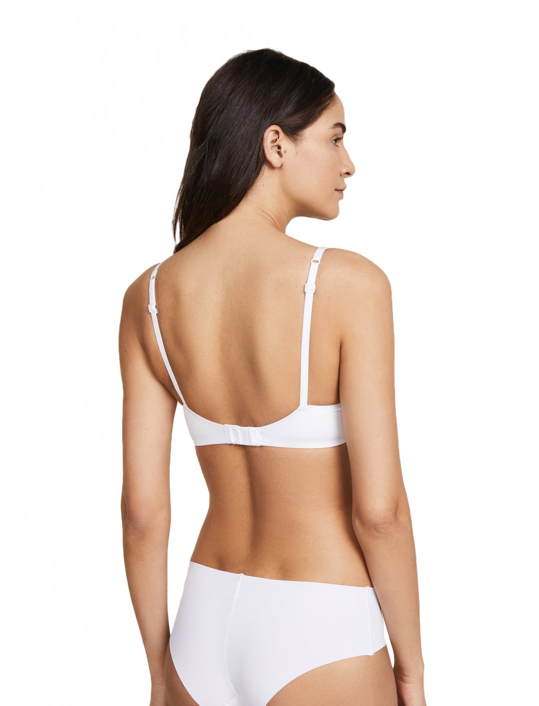 """T-shirt Bra {""""id"""":5,""""product_section_id"""":1,""""name"""":""""Clothing"""",""""order"""":5} Calvin Klein Underwear"""