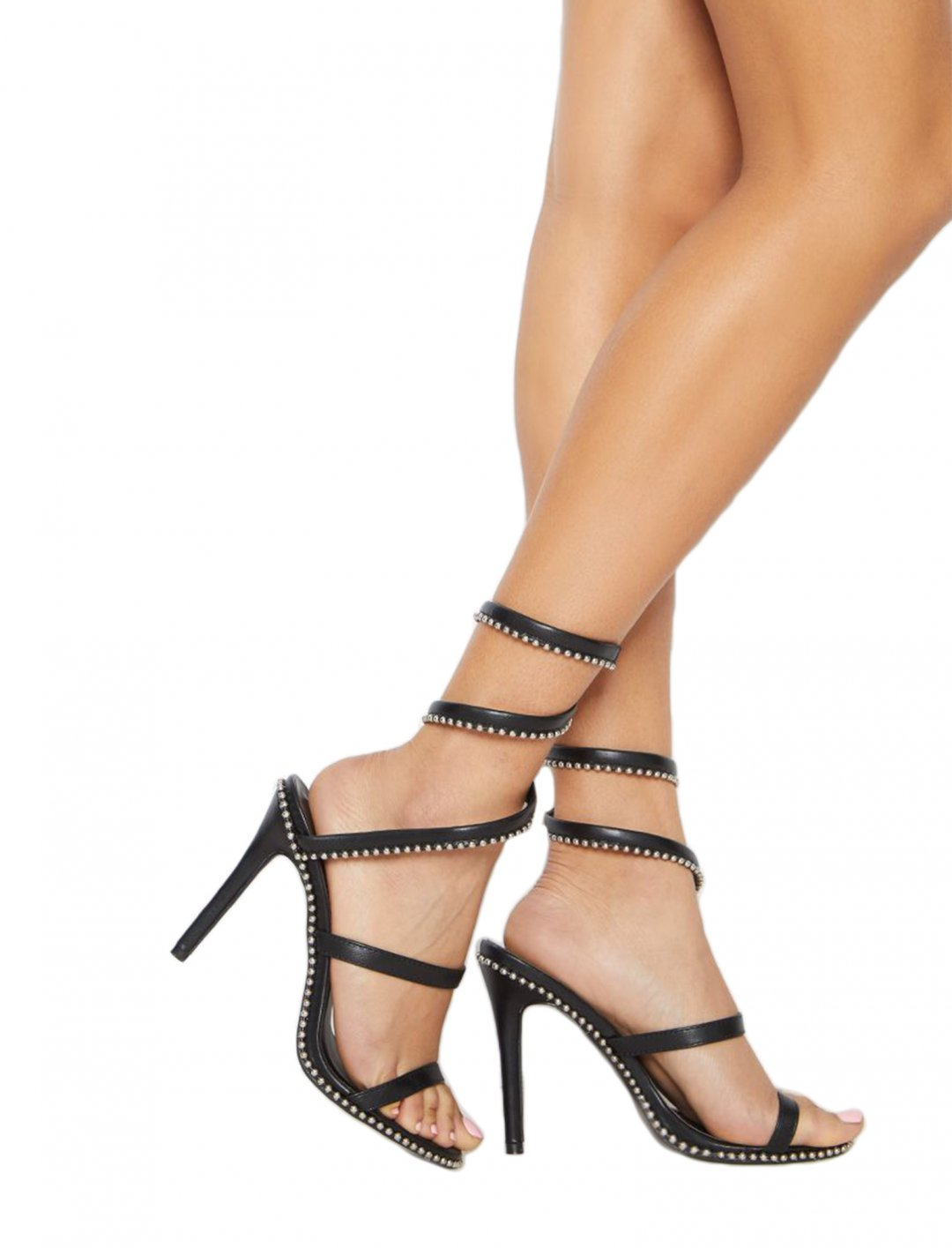 """Wrap Sandals {""""id"""":12,""""product_section_id"""":1,""""name"""":""""Shoes"""",""""order"""":12} Pretty Little Thing"""