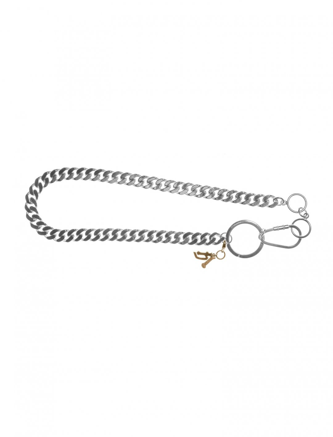 """Zara Larsson's Chain {""""id"""":10,""""product_section_id"""":1,""""name"""":""""Jewellery"""",""""order"""":10} Hatton Labs"""