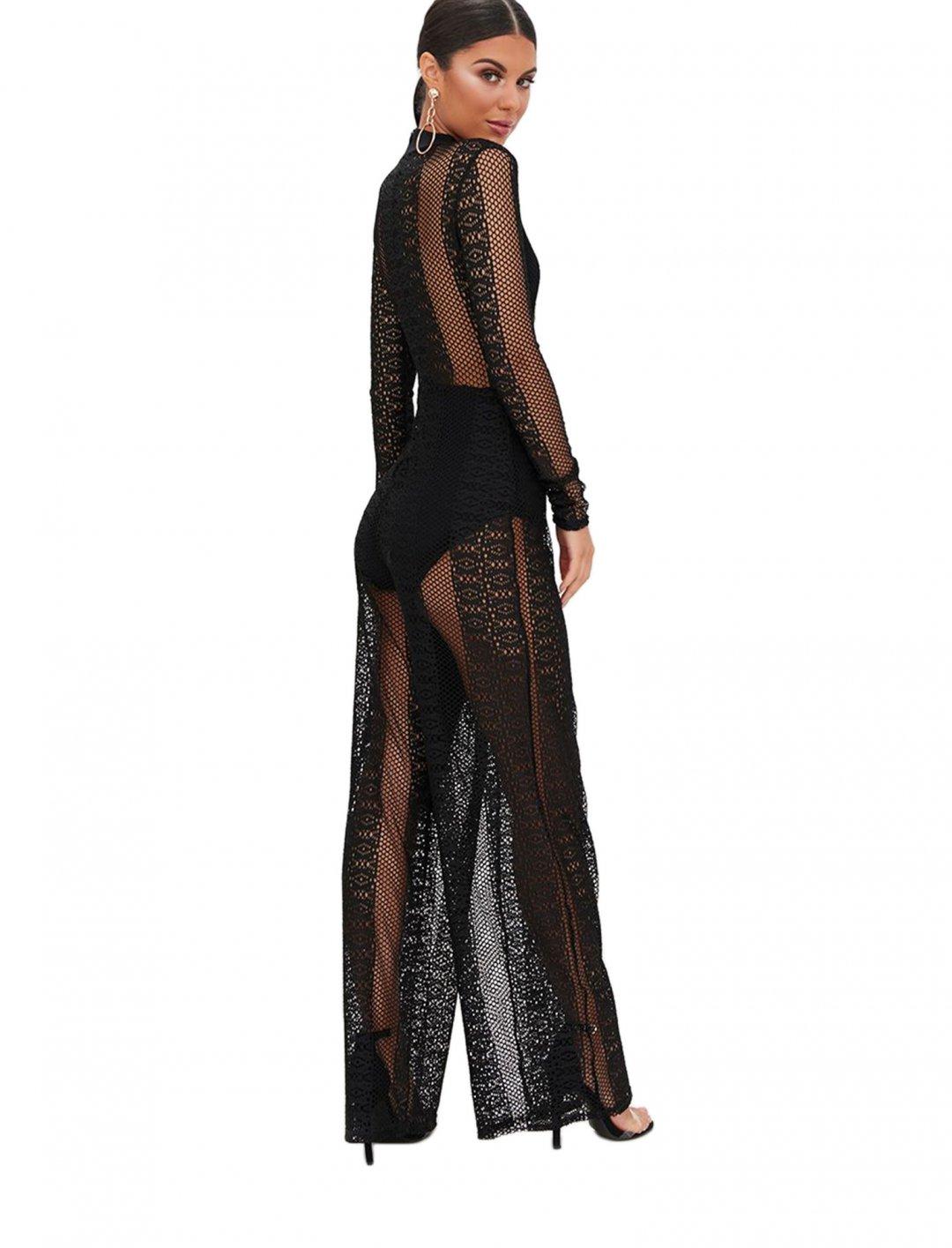 2334fae725 Dress Lace Lace Jumpsuit Lace Dress Zara Raveitsafe Zara Jumpsuit ...