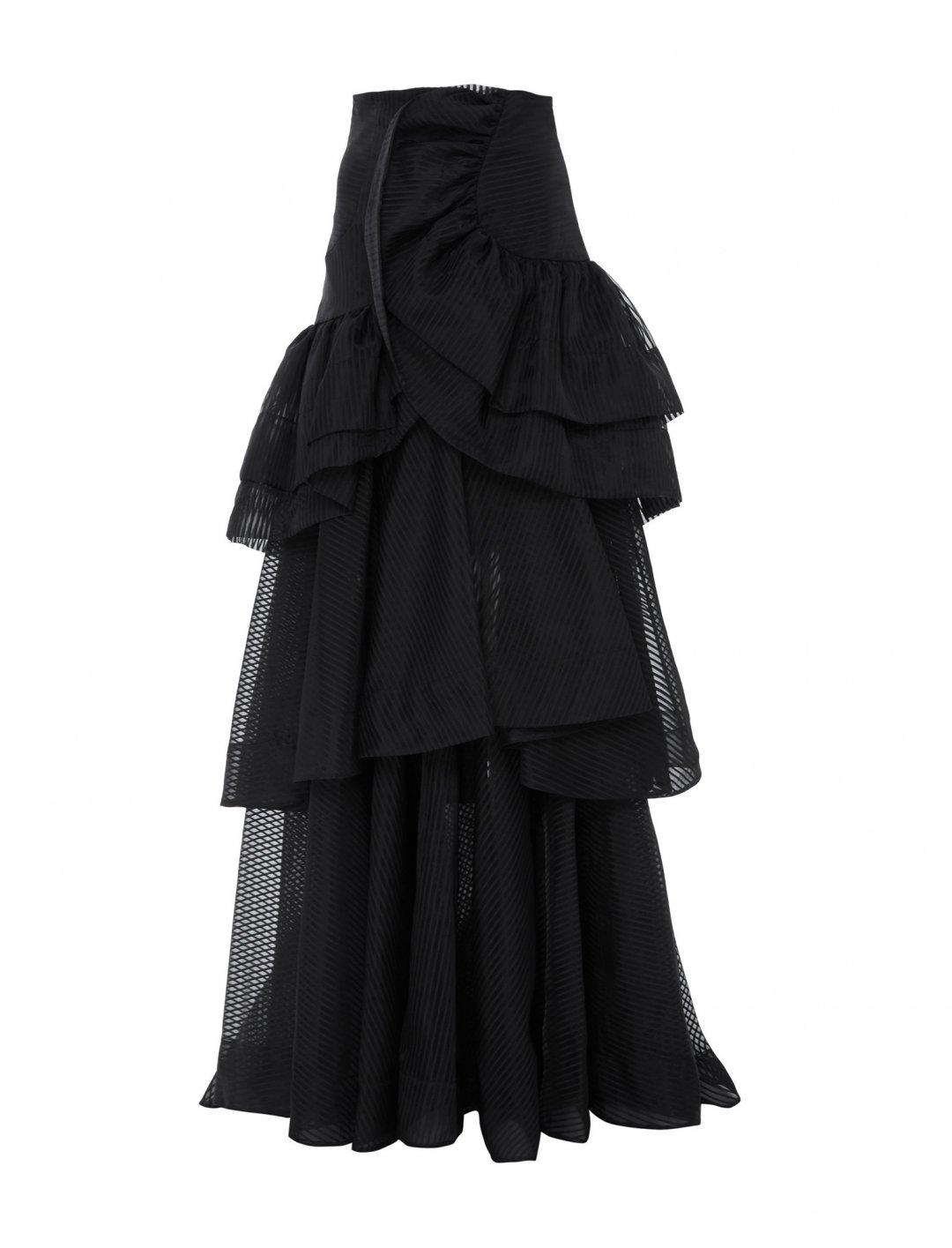 Zara Larsson's Skirt Clothing Alice McCall