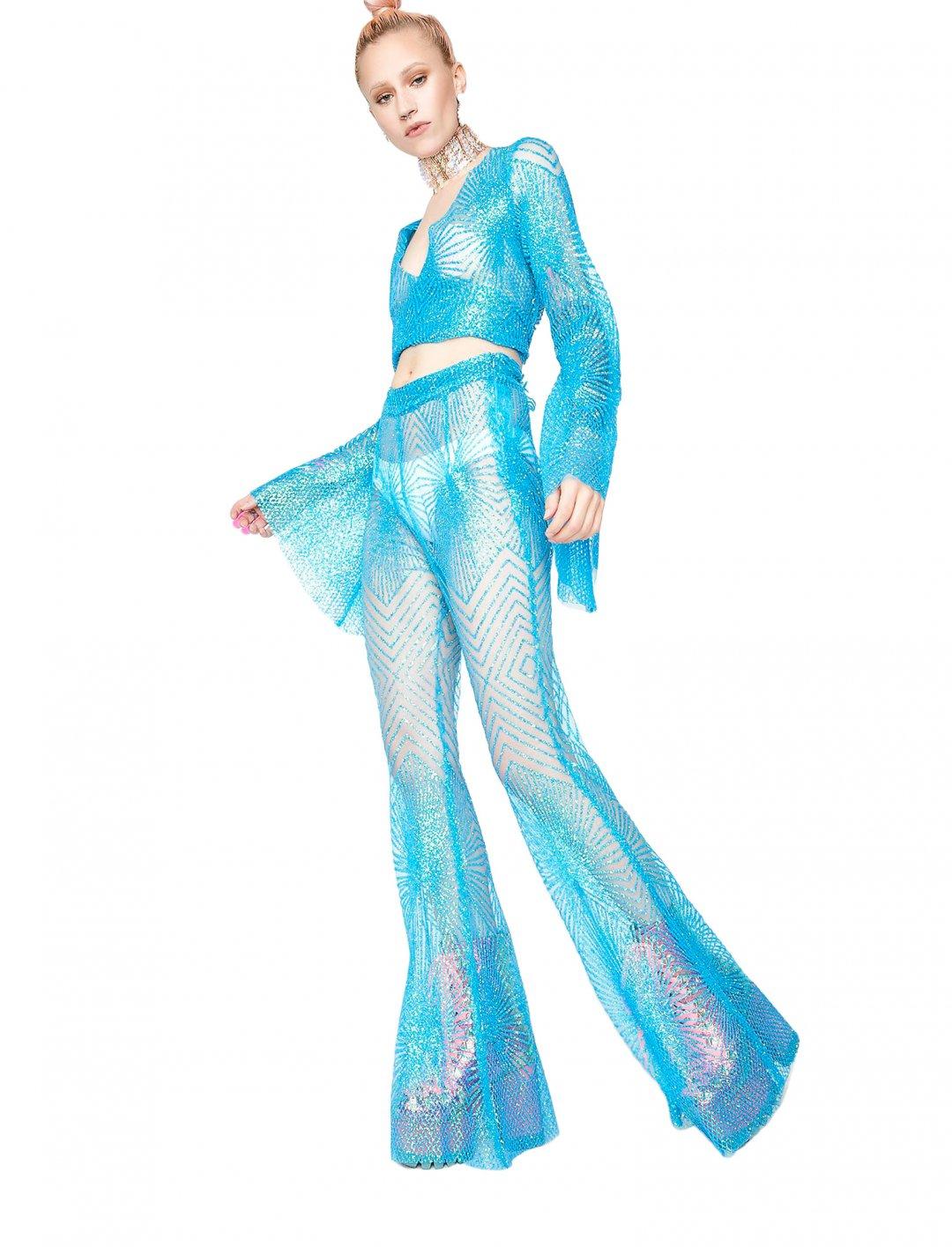 Zara Larsson's Trousers Clothing Elsie & Fred