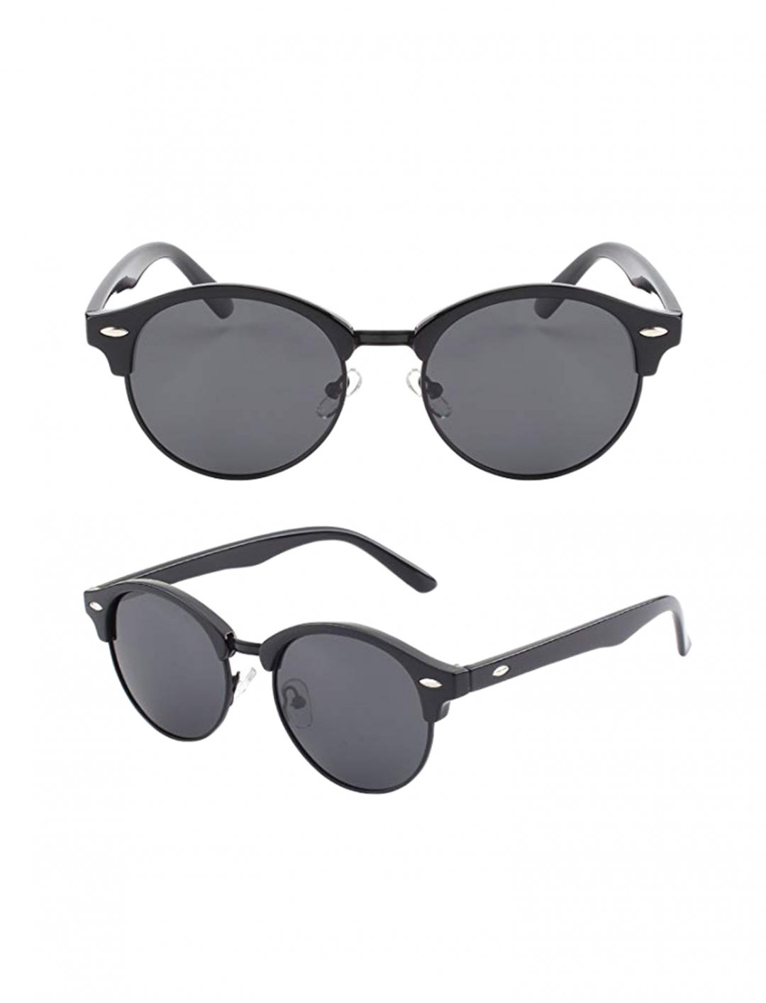 "Half Frame Sunglasses {""id"":16,""product_section_id"":1,""name"":""Accessories"",""order"":15} GQUEEN"