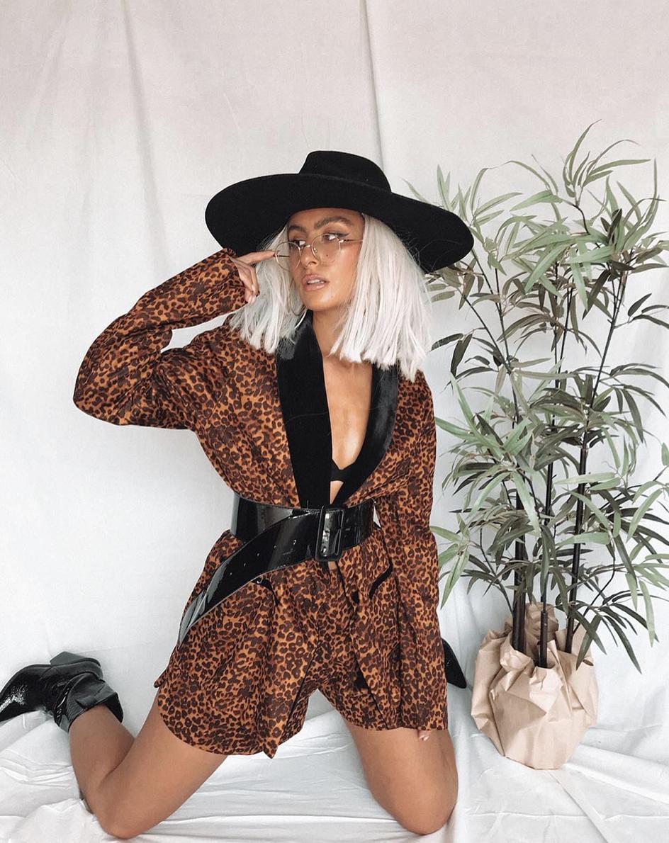 47a91b57b Festival Fashion: 10 influencers that teach us how festival style is ...