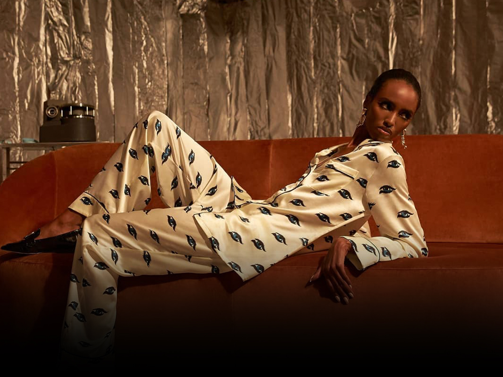 30 Women's Pyjamas, Robes and Onesies For SS20