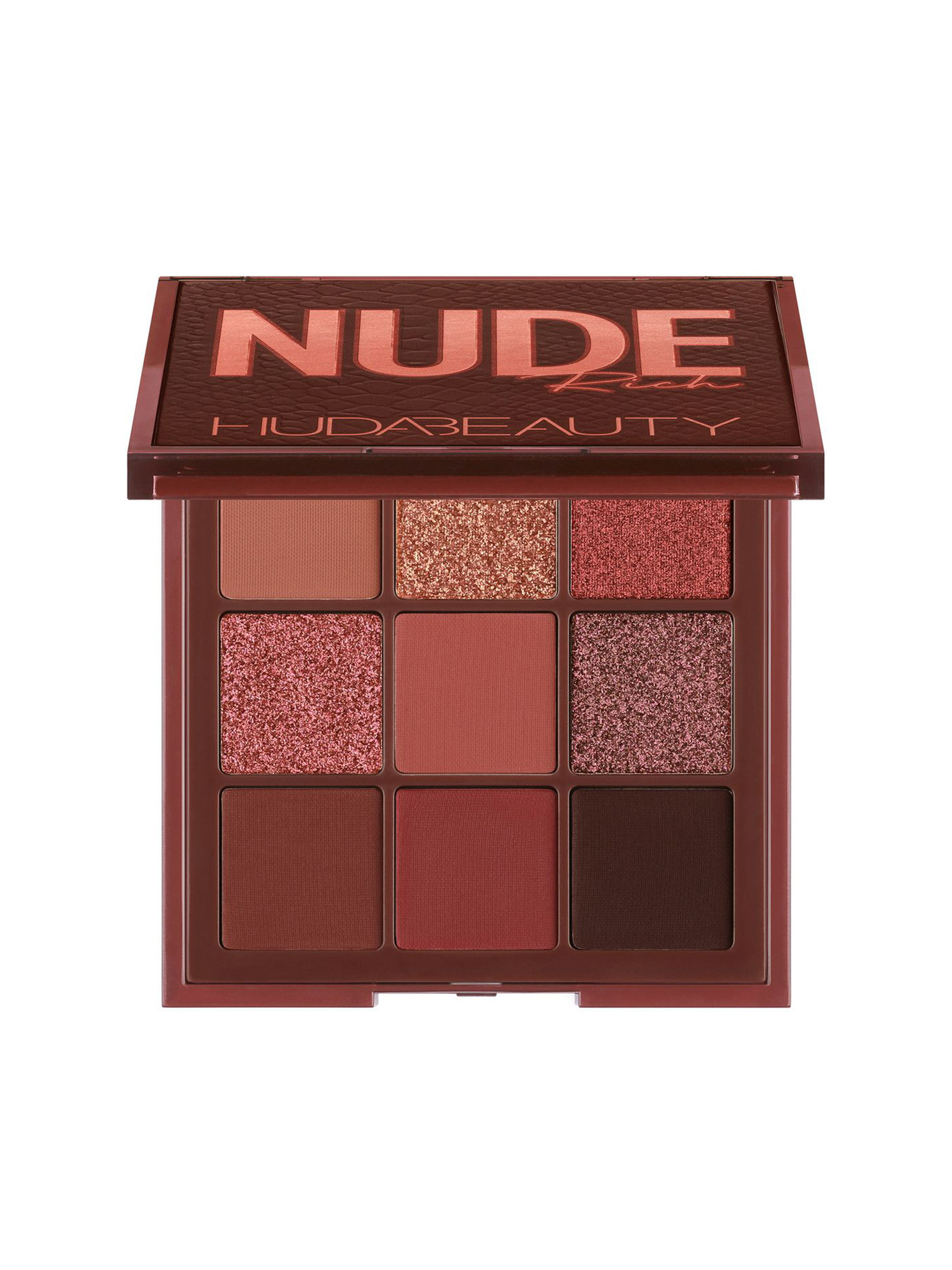 Rich Nude Obsessions