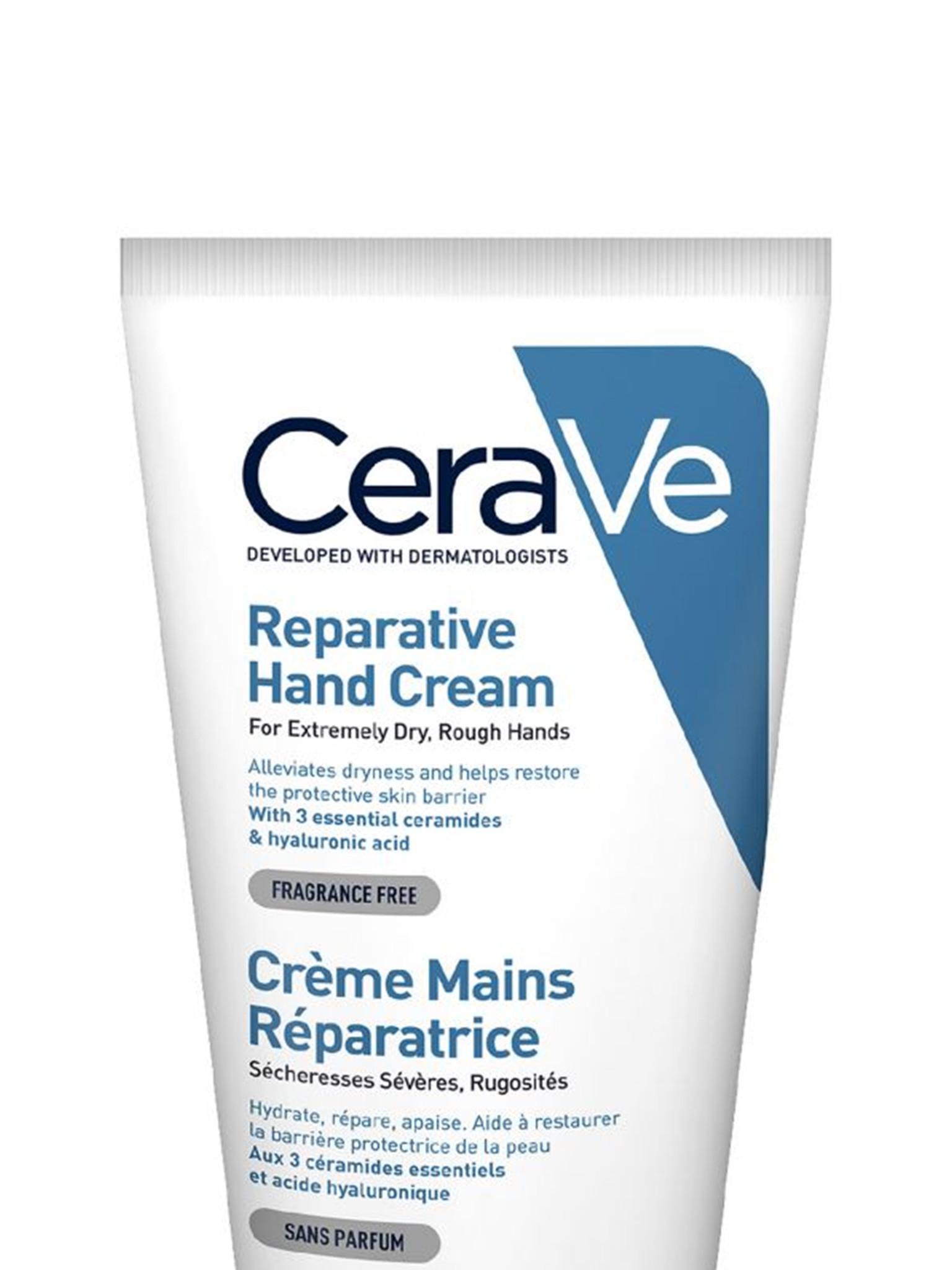 Reparative Hand Cream