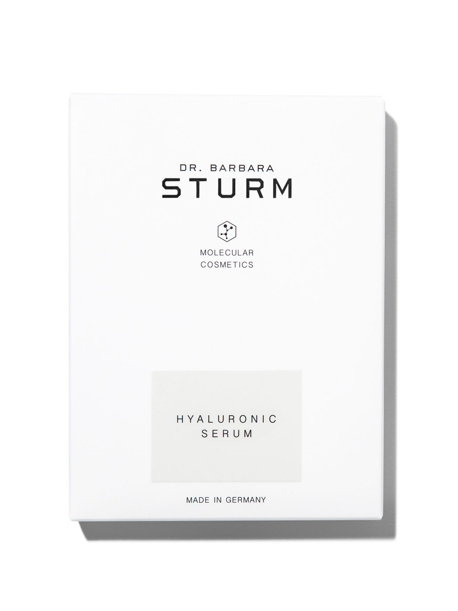 Superlative Hyaluronic Serum