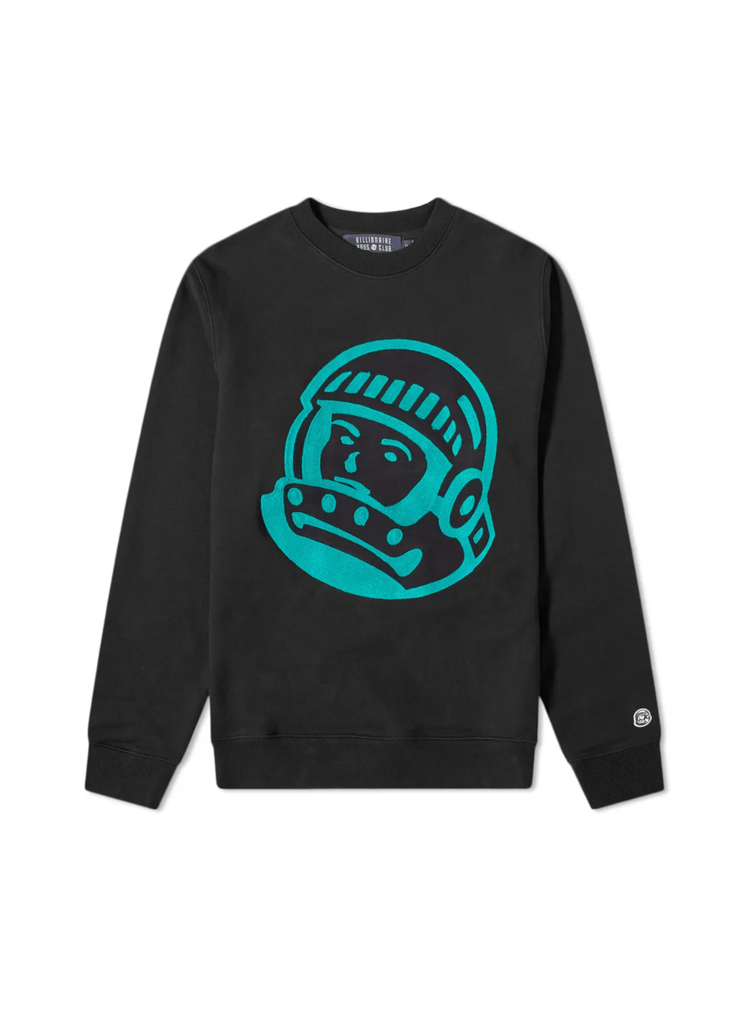Astro Embroidered Crew Sweat
