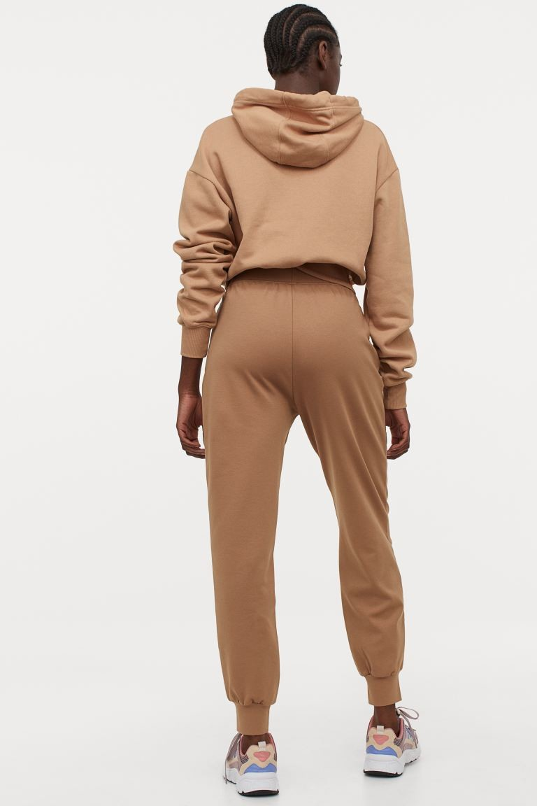Track Sweatshirt Hoodie