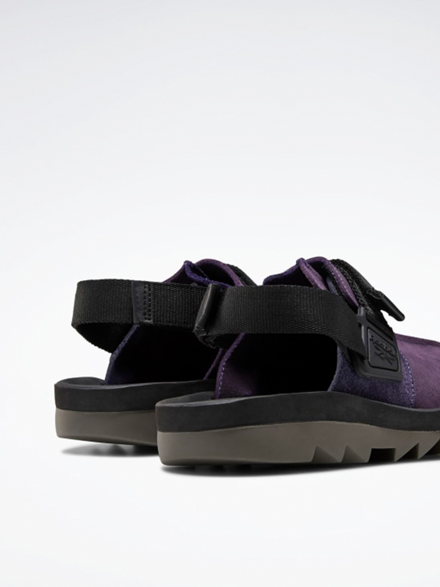Beatnik Shoes - Suede Sandals