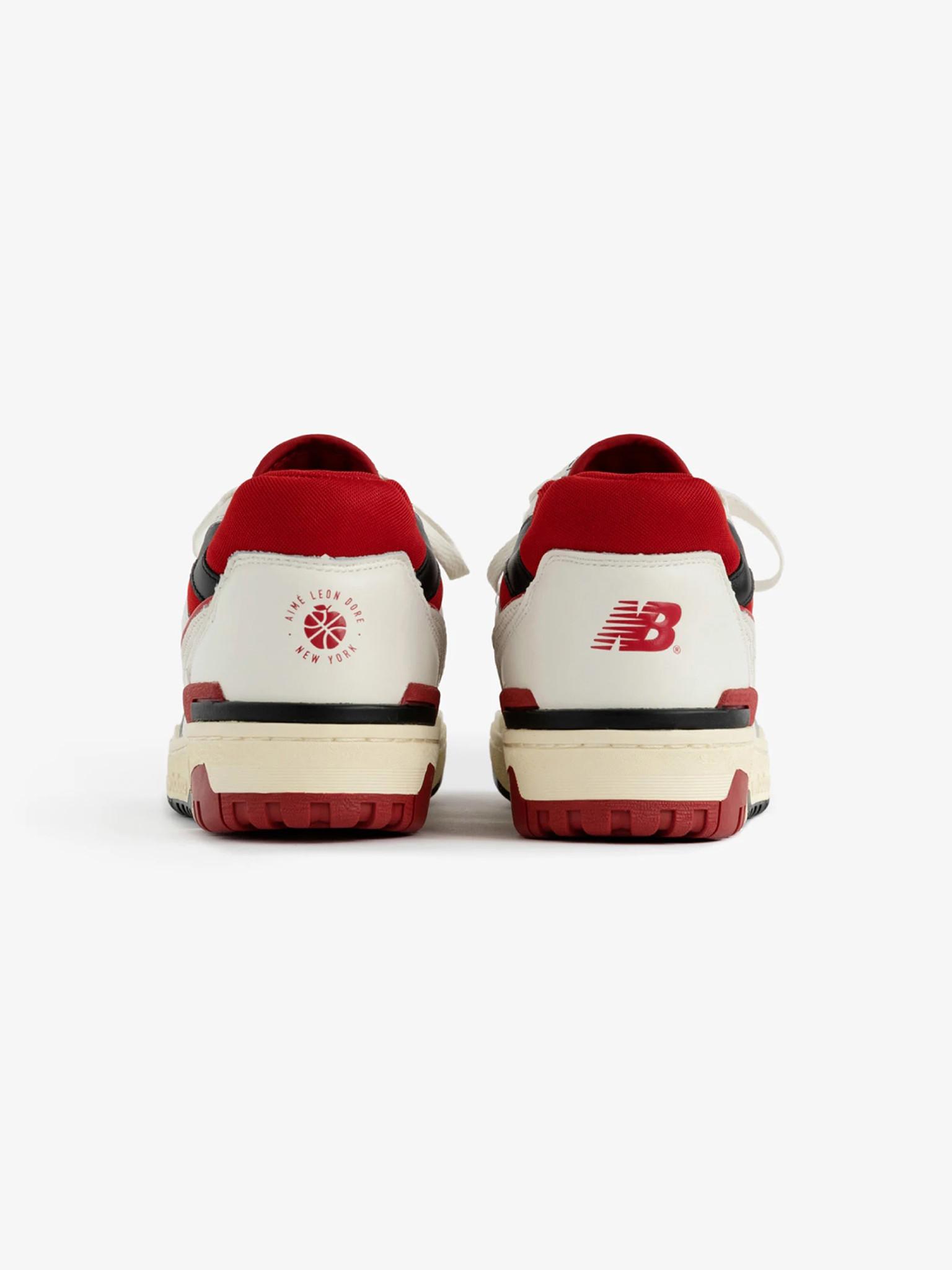 Aime Leon Dore 550 Sneakers