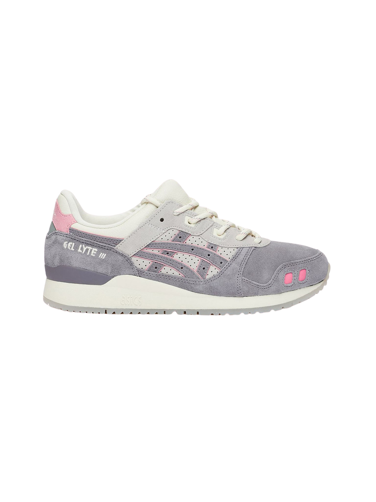 END. Gel-Lyte III 'Pearl' Sneakers