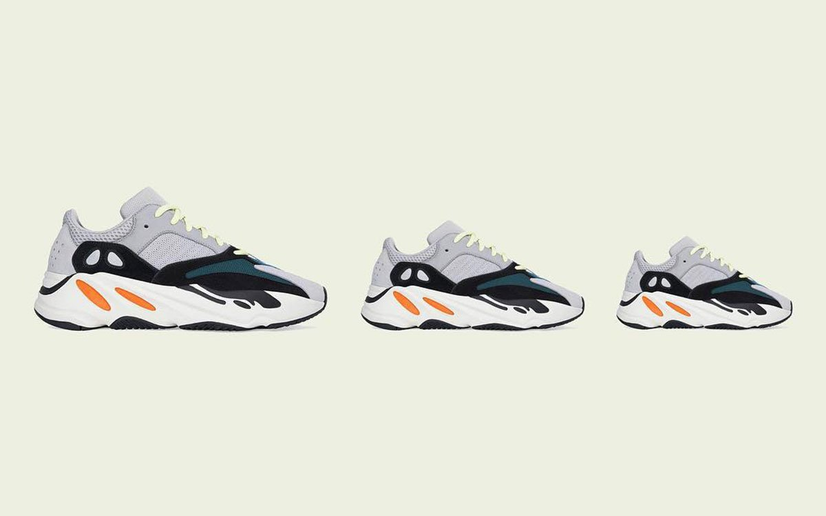 finest selection 4332b 75e77 Adidas Is Releasing 2 Yeezys in Family Sizes - Is It Healthy ...