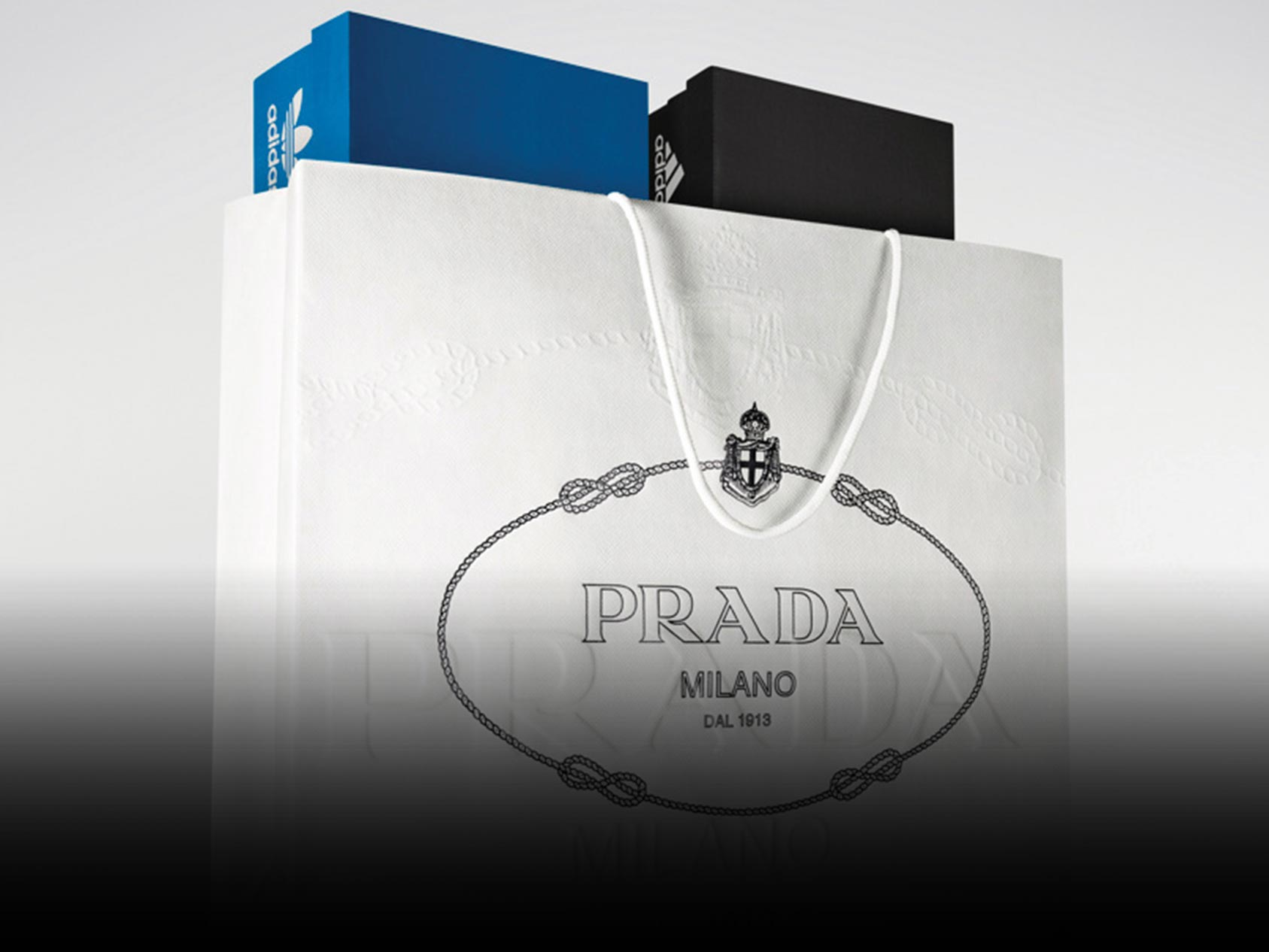 Adidas x Prada: The Collab of all Collab's is Dropping in December