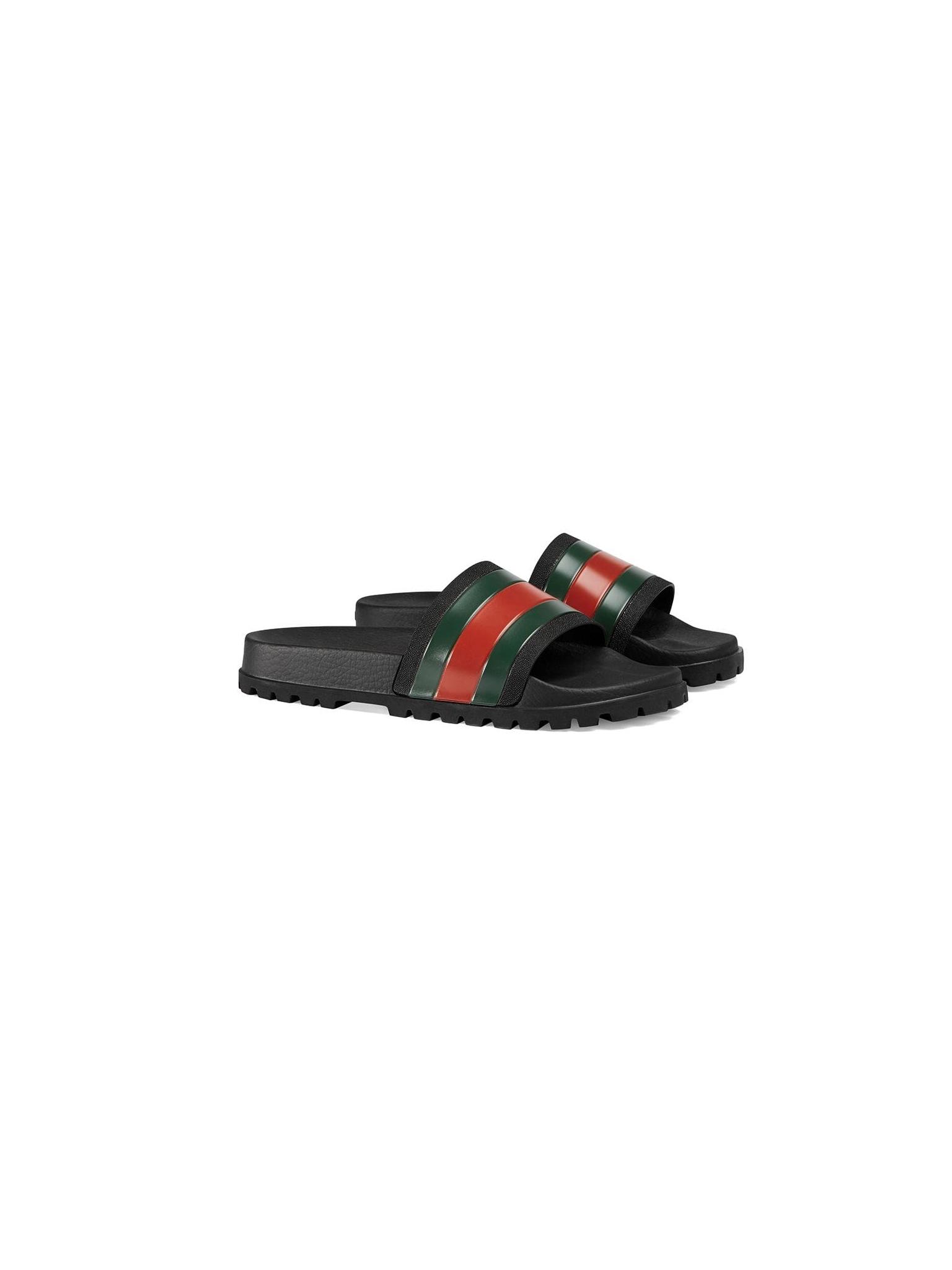 Black Pursuit Web Slides  Gucci