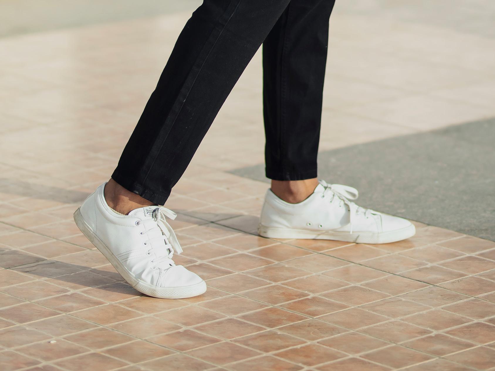 Casual Men's Shoes That Aren't Sneakers