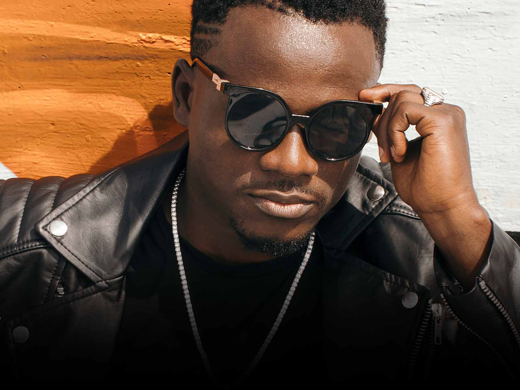 Demola the Afrobeats Violinist Talks Music, Producing and Fashion Icons