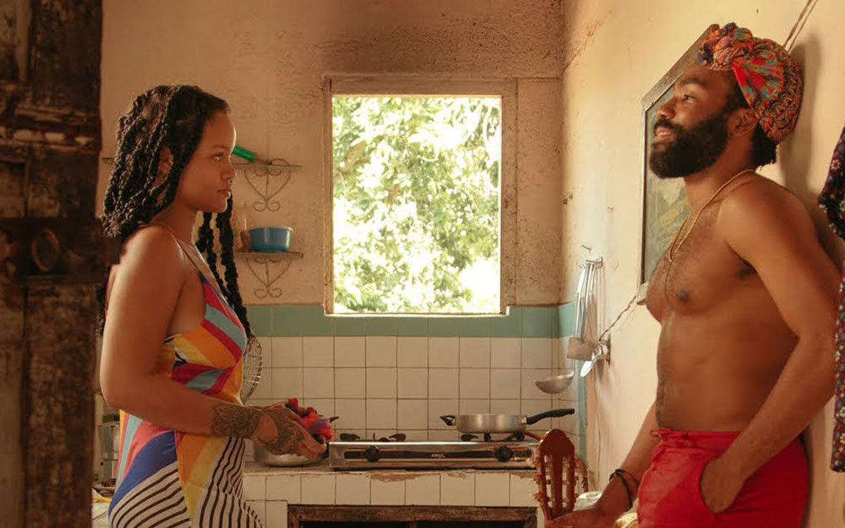 Here Are Some Inspired Looks From Donald Glover's Guava Island ...