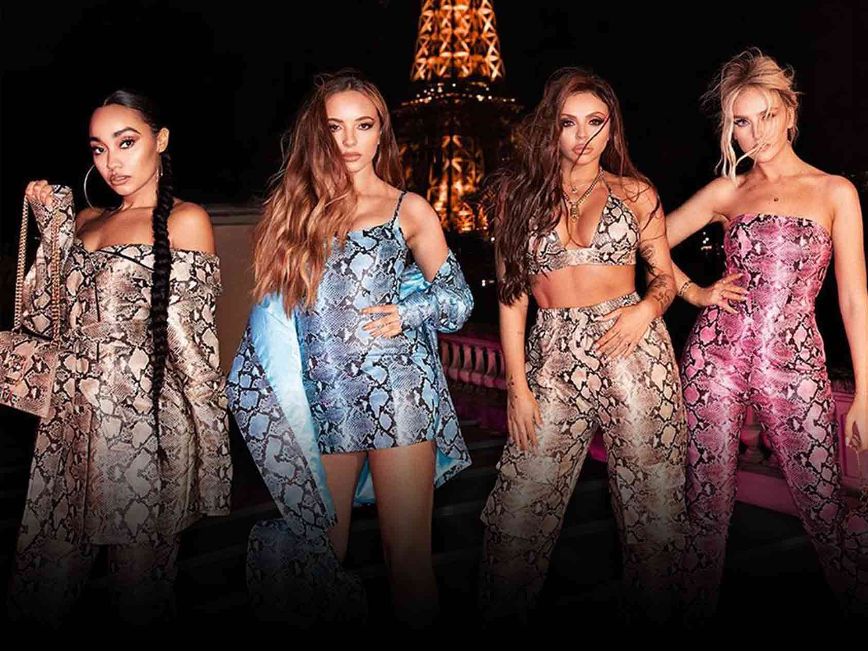 Little Mix x Pretty Little Thing; We Review The Girl Band's New Collection