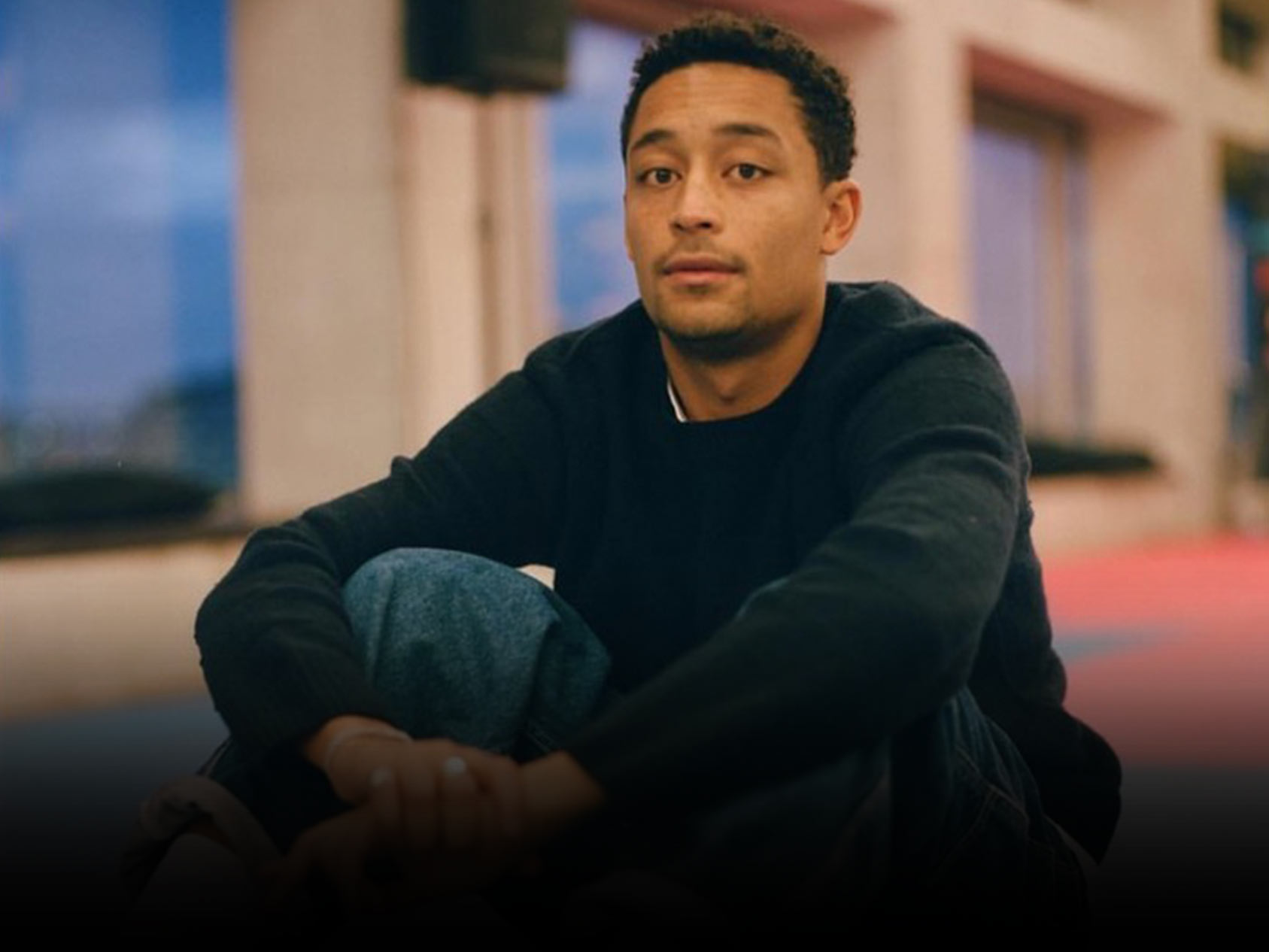 Loyle Carner Fronts Timberland's Latest Sustainability Campaign