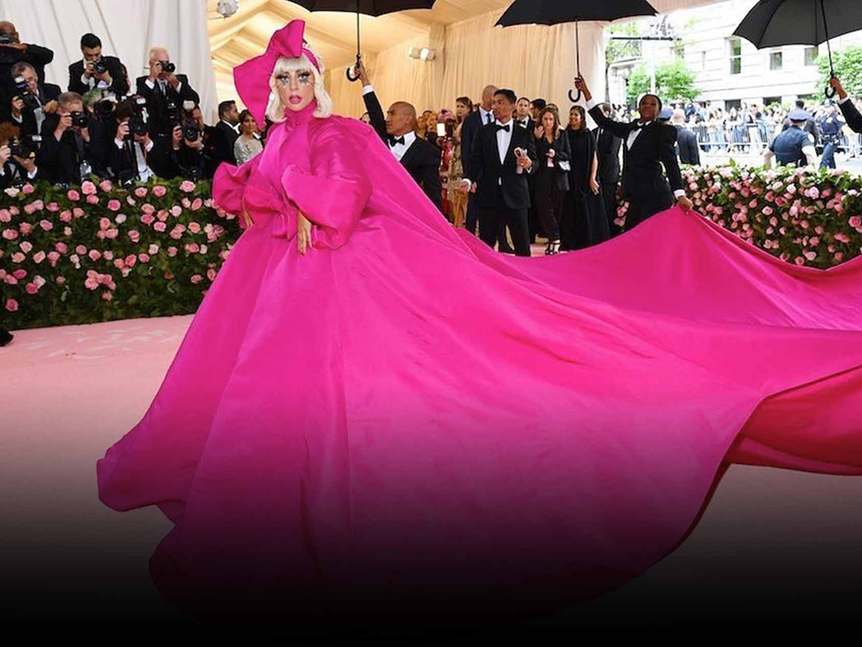 The Met Gala 2020 Theme Has Been Announced and it's a Doozy