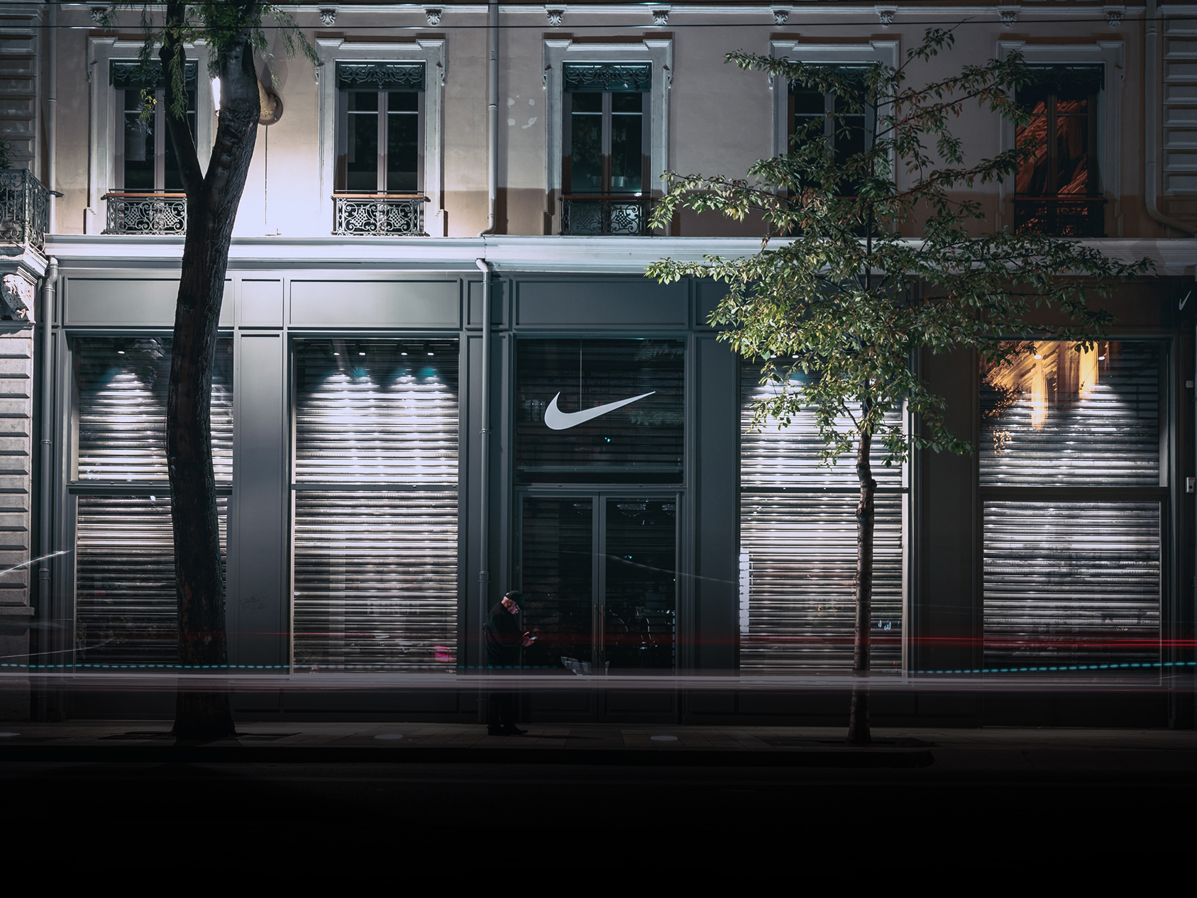 Nike, Urban Outfitters and Apple Amongst Retailers Shutting Their Stores Due To Coronavirus