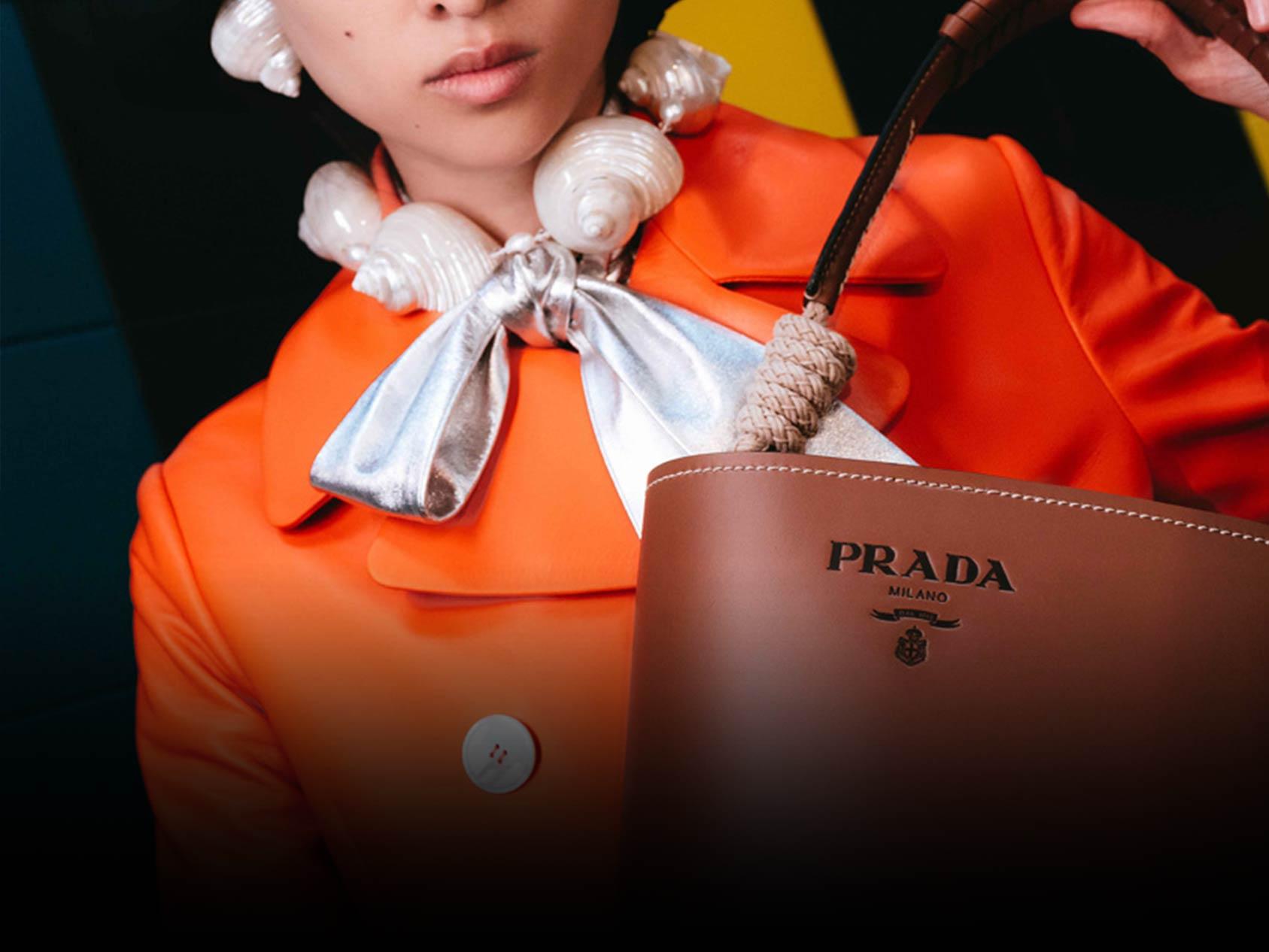 Prada Signs Historic Sustainability Deal