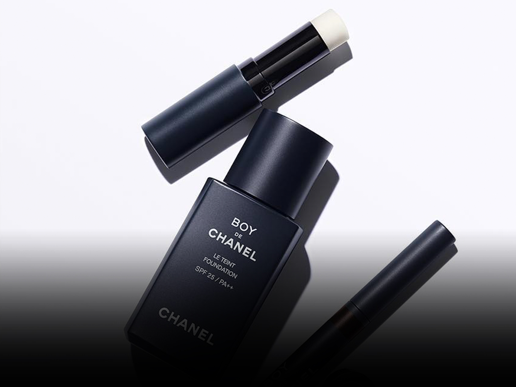 The Best Men's Makeup Products To Enhance Your Skin