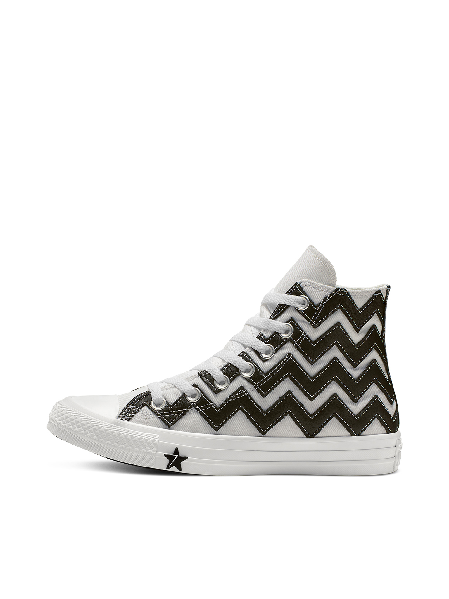 Chuck Taylor All Star Mission VLTG High Top Trainer  Converse