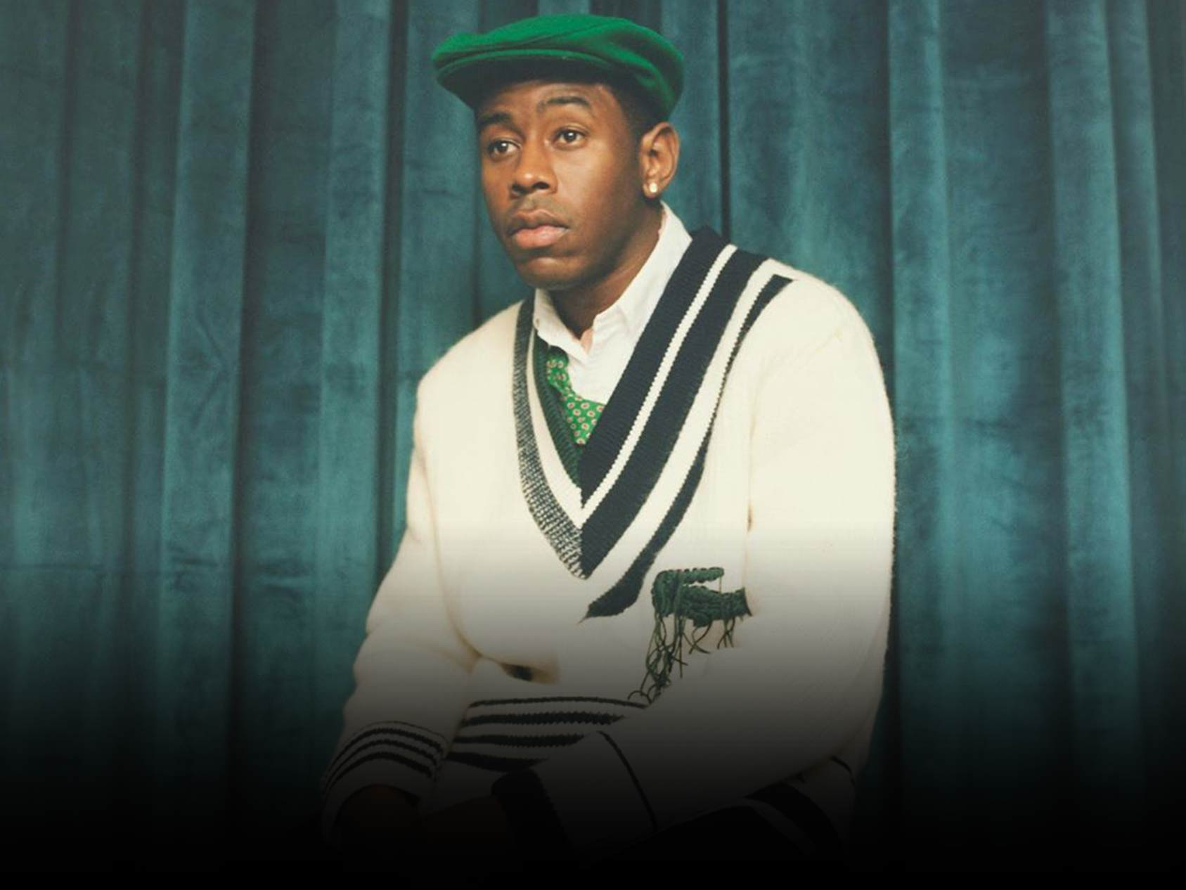 Tyler, The Creator is joining Billie Eilish and Ariana Grande as a Performer at the 2020 Grammys