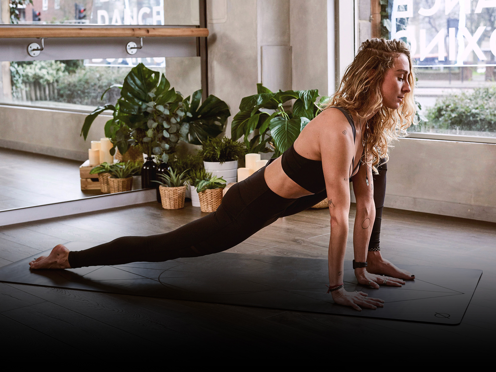 Workout From Home: The Best Equipment, Workouts and Activewear