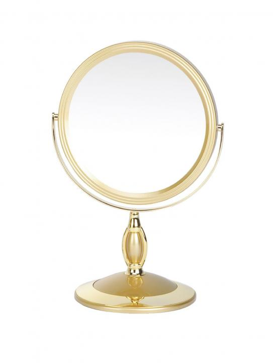 Danielle Creations Mirror In Gold - Celebrity Big Brother 2017