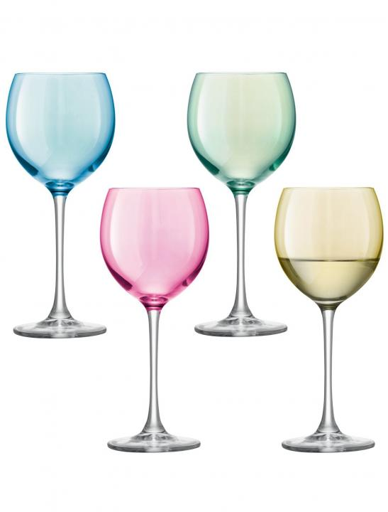 Assorted Wine Glass - Celebrity Big Brother 2017