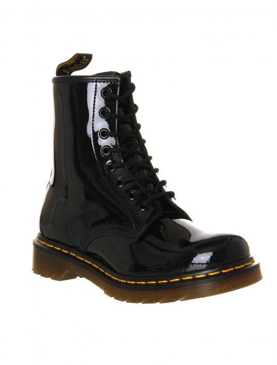 Eyelet Lace Up Boots - MØ