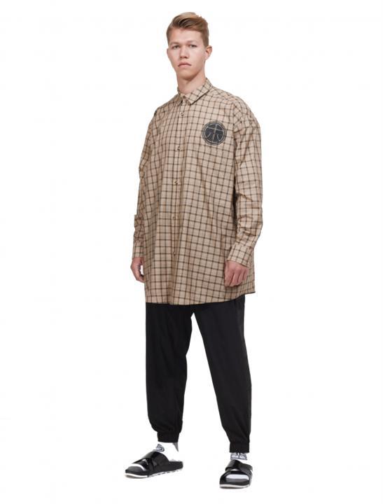 Oversized Shirt - MØ