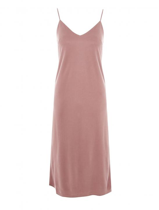 Sleeveless Slip Dress - Ruby Francis - Fall Asleep
