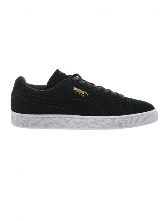 Suede Classic Trainers - Jodie Abacus - I'll Be That Friend