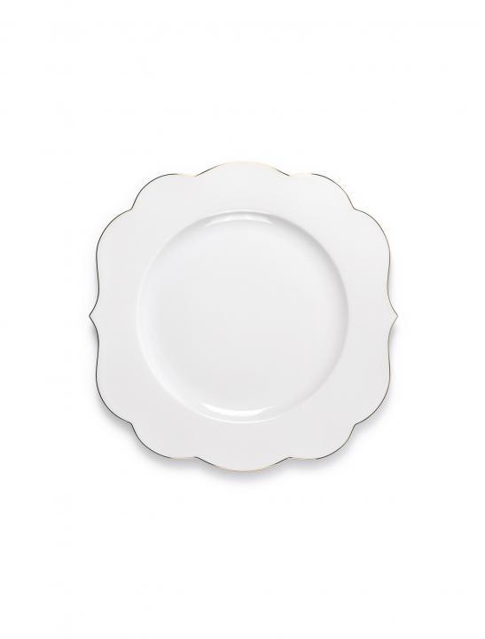 Dinner Plates - Big Brother 2017